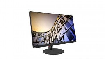 Фото 0 Монитор ThinkVision T27p-10 (61DAMAT1EU)