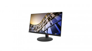 Фото 1 Монитор ThinkVision T27p-10 (61DAMAT1EU)