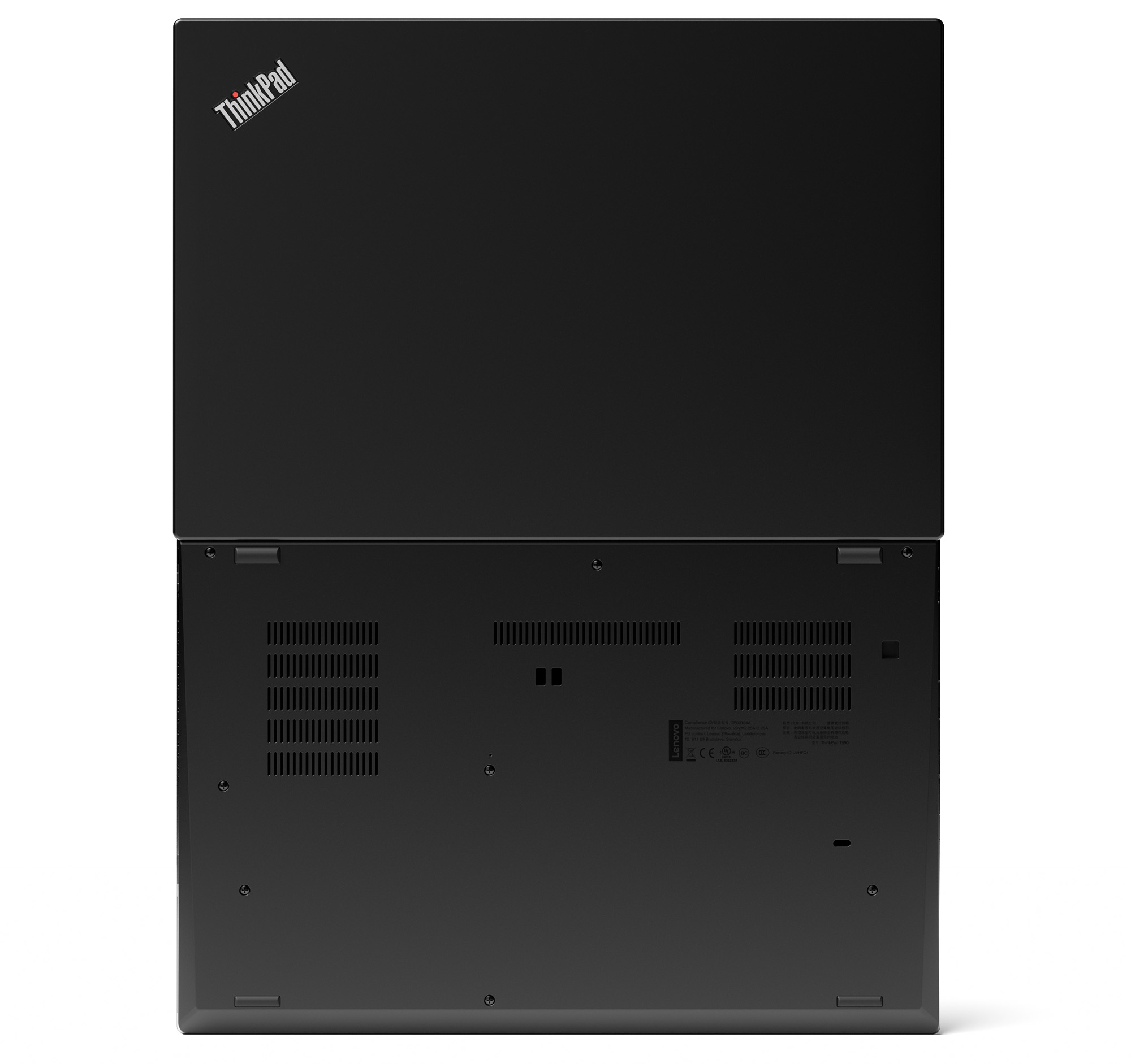 Фото  Ноутбук ThinkPad T15 1st Gen (20S60023RT)
