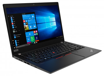 Фото 3 Ноутбук ThinkPad T14 1st Gen (20S00012RT)