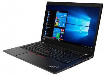 Фото 2 Ноутбук ThinkPad T14 1st Gen (20S00013RT)