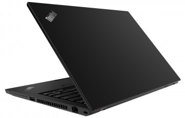 Фото 5 Ноутбук ThinkPad T14 1st Gen (20S00011RT)