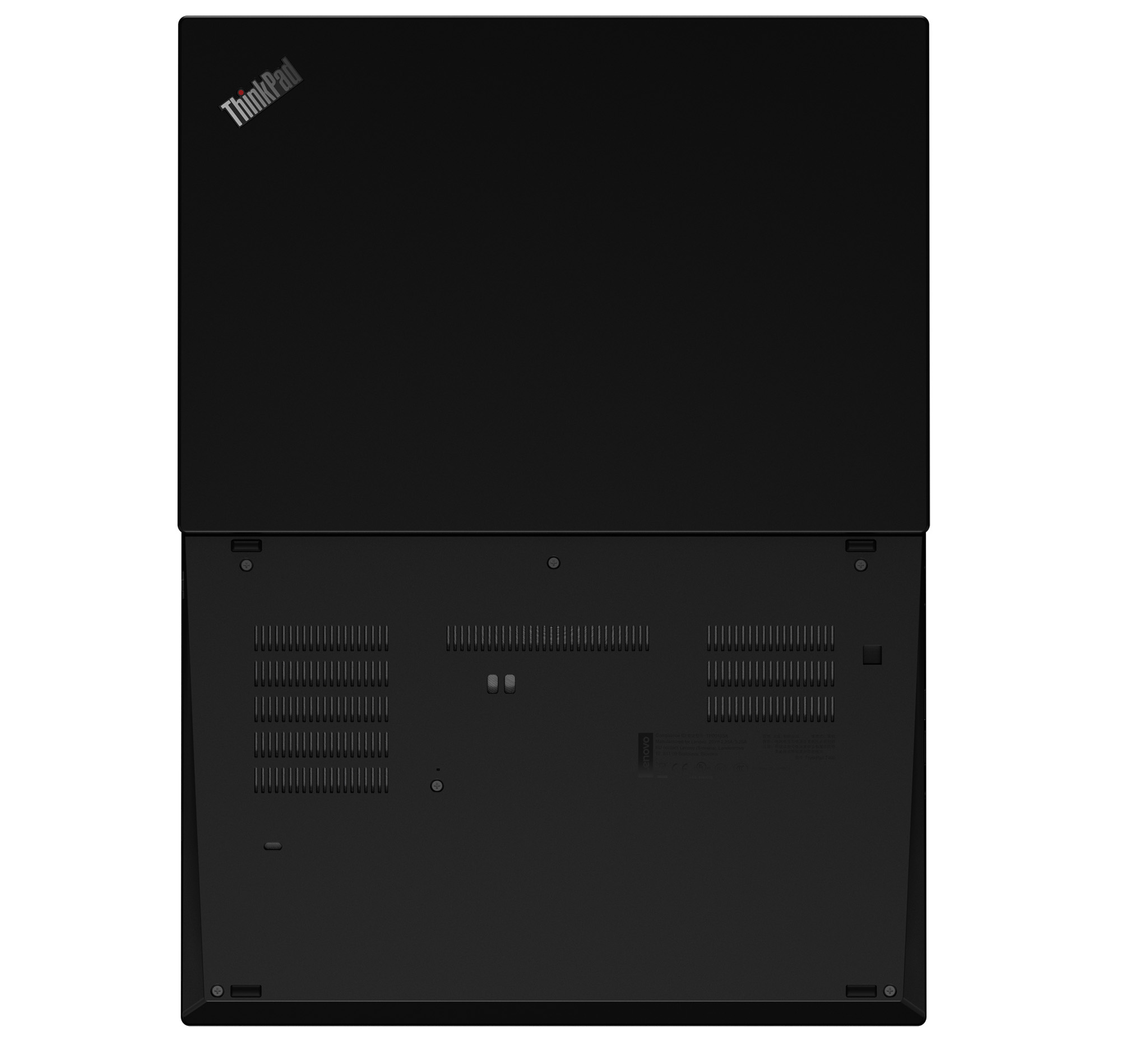 Фото  Ноутбук ThinkPad T14 1st Gen (20S0000MRT)