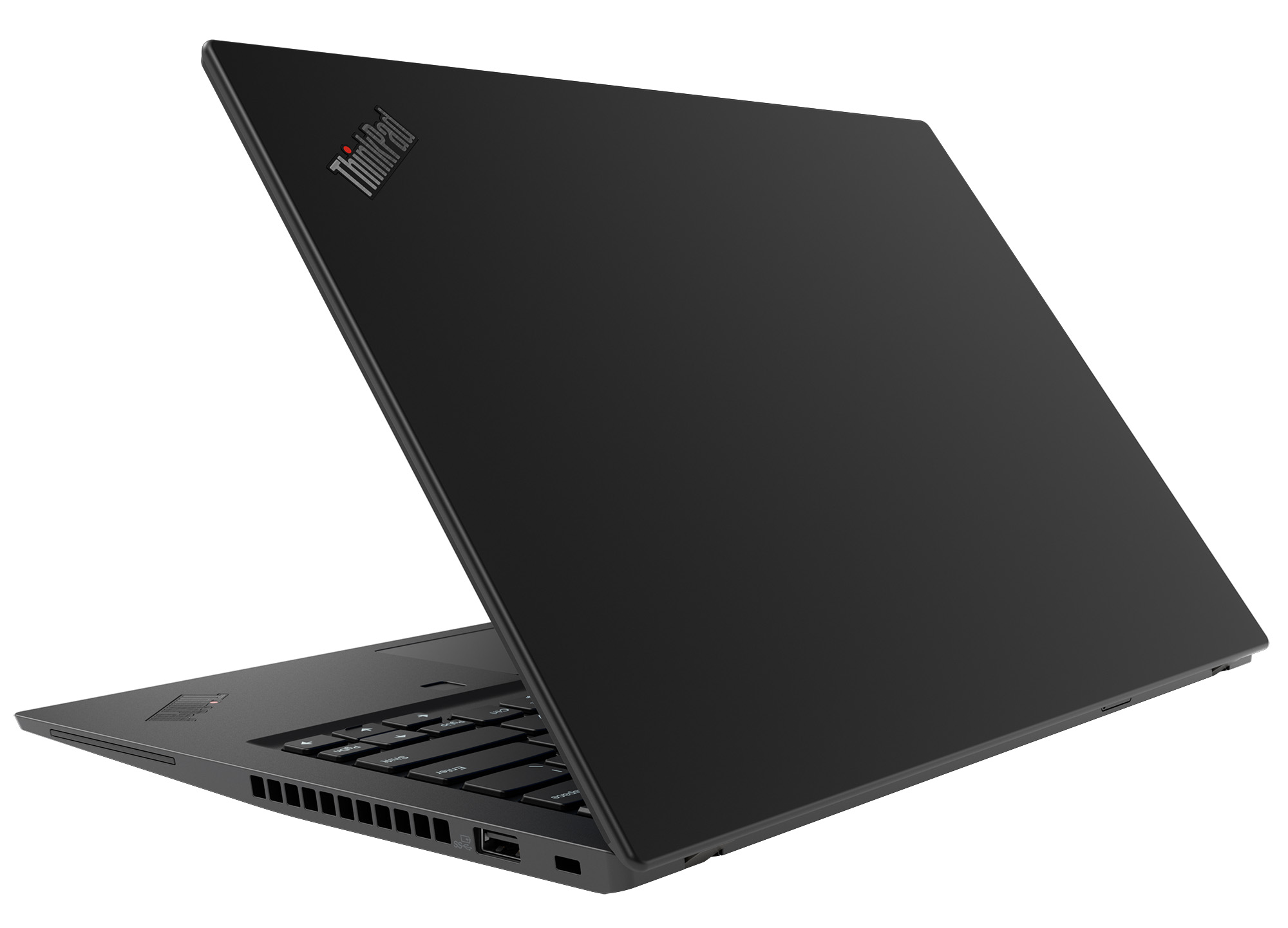 Фото  Ноутбук ThinkPad T14s 1st Gen (20T00020RT)