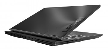 Фото 4 Ноутбук Lenovo Legion Y540-15IRH Black (81SX00BARK)