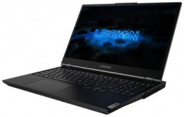 Ноутбук Lenovo Legion 5i 15IMH05H Phantom Black (81Y600CXRE)