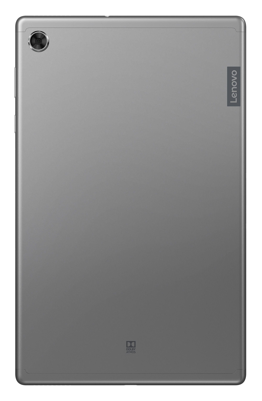 Фото  Планшет  Lenovo TAB M10 Plus FHD 4/128 LTE Iron Grey (ZA5V0111UA)
