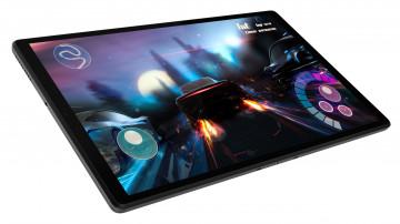 Фото 6 Планшет  Lenovo TAB M10 Plus FHD 4/128 Wi-Fi Iron Grey (ZA5T0236RU)