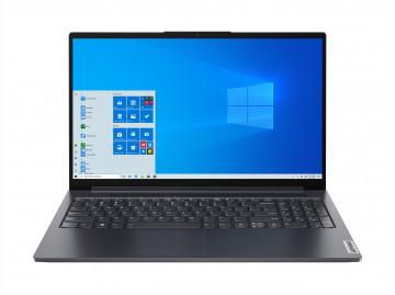 Ноутбук Lenovo Yoga Slim 7i 15IIL05 Slate Grey (82AA0032RE)