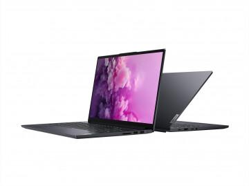 Фото 6 Ноутбук Lenovo Yoga Slim 7i 15IIL05 Slate Grey (82AA0032RE)