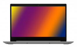 Ноутбук Lenovo ideapad 3i 15IIL05 Platinum Grey (81WE00VFRE)