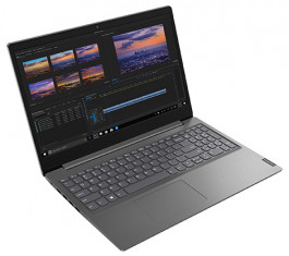 Ноутбук Lenovo V15-IIL Iron Grey (82C500HRRU)