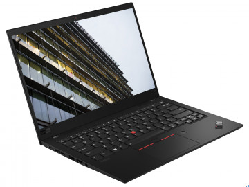 Фото 4 Ультрабук ThinkPad X1 Carbon 8th Gen (20U90008RT)