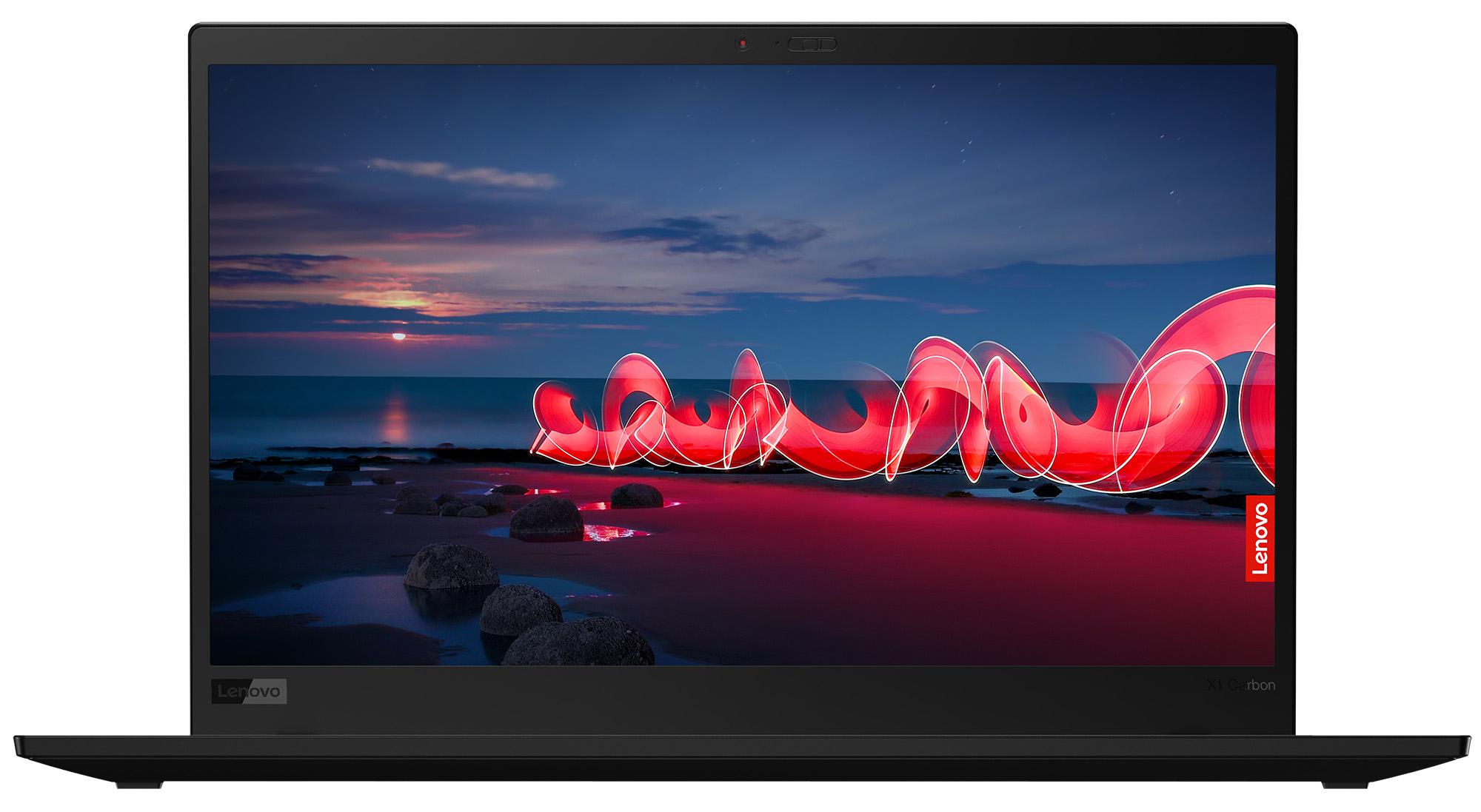 Фото  Ультрабук ThinkPad X1 Carbon 8th Gen (20U90002RT)