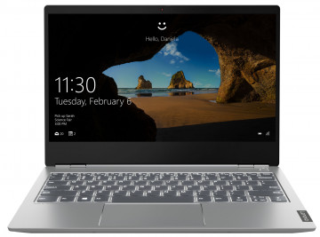 Ноутбук ThinkBook 13s-IML Mineral Grey (20RR001KRU)