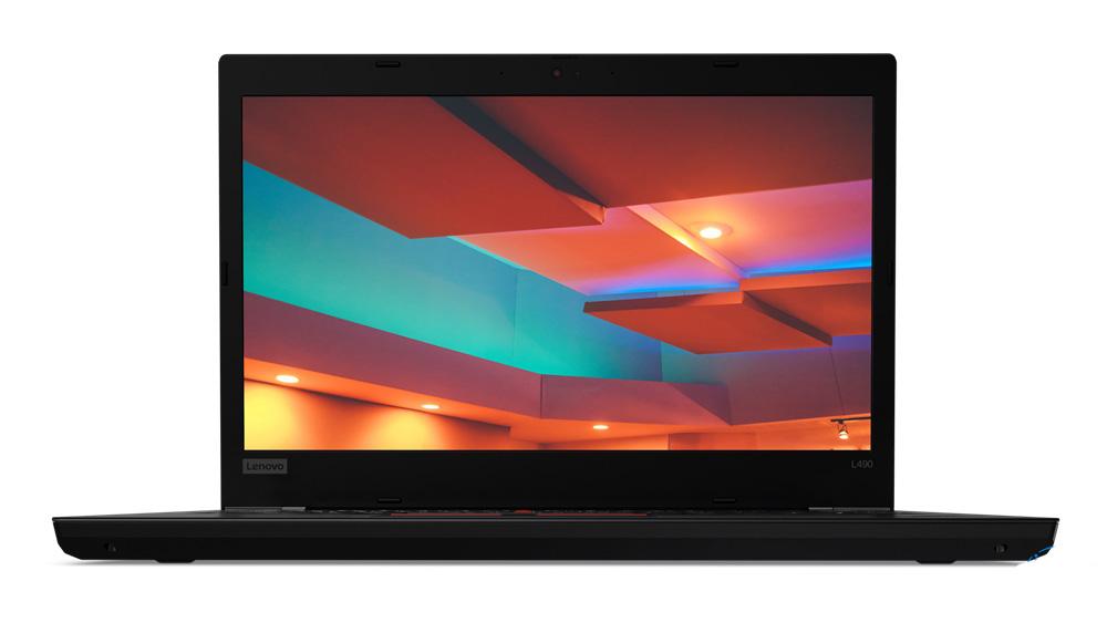 Фото  Ноутбук ThinkPad L490 (20Q6S9J900)