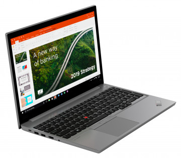 Фото 2 Ноутбук ThinkPad E15 (20RD0012RT)