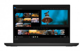 Ноутбук ThinkPad E14 (20RA0062RT)
