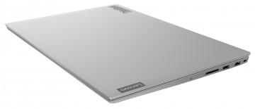 Фото 4 Ноутбук ThinkBook 15-IIL Mineral Grey (20SM003WRU)