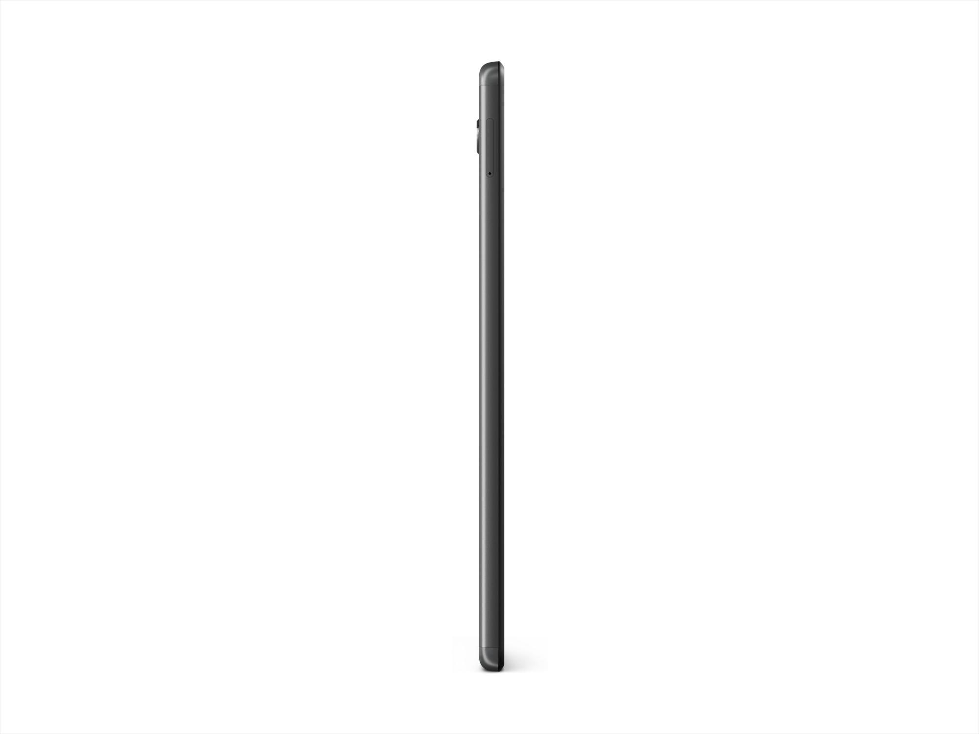 Фото  Планшет Lenovo M8 WiFi 2/32 Iron Grey (ZA5G0054UA)
