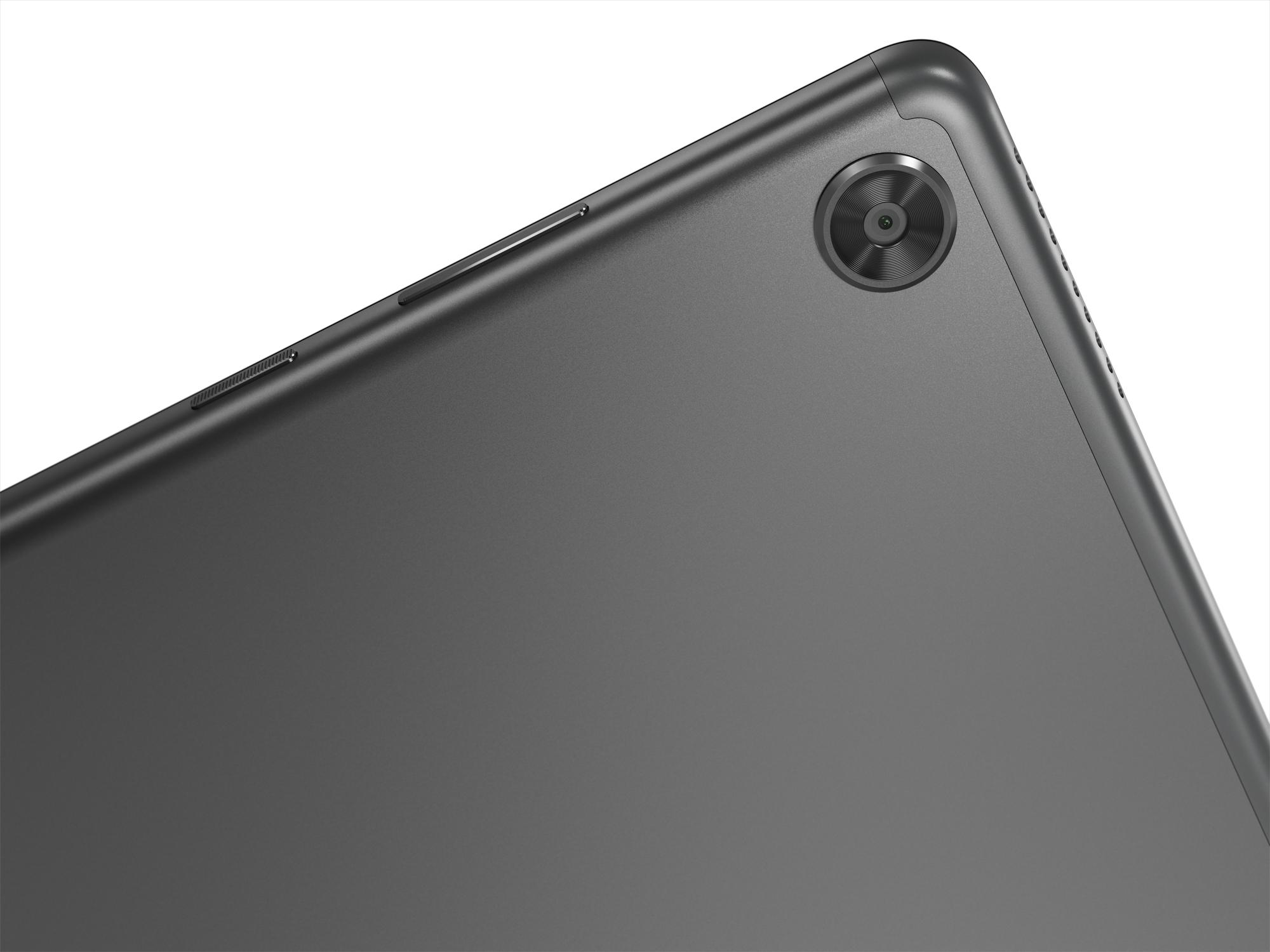 Фото  Планшет Lenovo M8 LTE 2/32 Iron Grey (ZA5H0060RU)