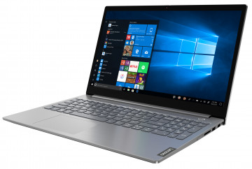 Ноутбук ThinkBook 15-IIL Mineral Grey (20SM003VRU)