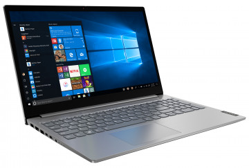 Ноутбук ThinkBook 15-IIL Mineral Grey (20SM000FRU)