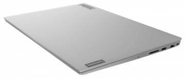 Фото 4 Ноутбук ThinkBook 15-IIL Mineral Grey (20SM000FRU)