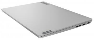 Фото 4 Ноутбук ThinkBook 14-IIL Mineral Grey (20SL00F1RU)