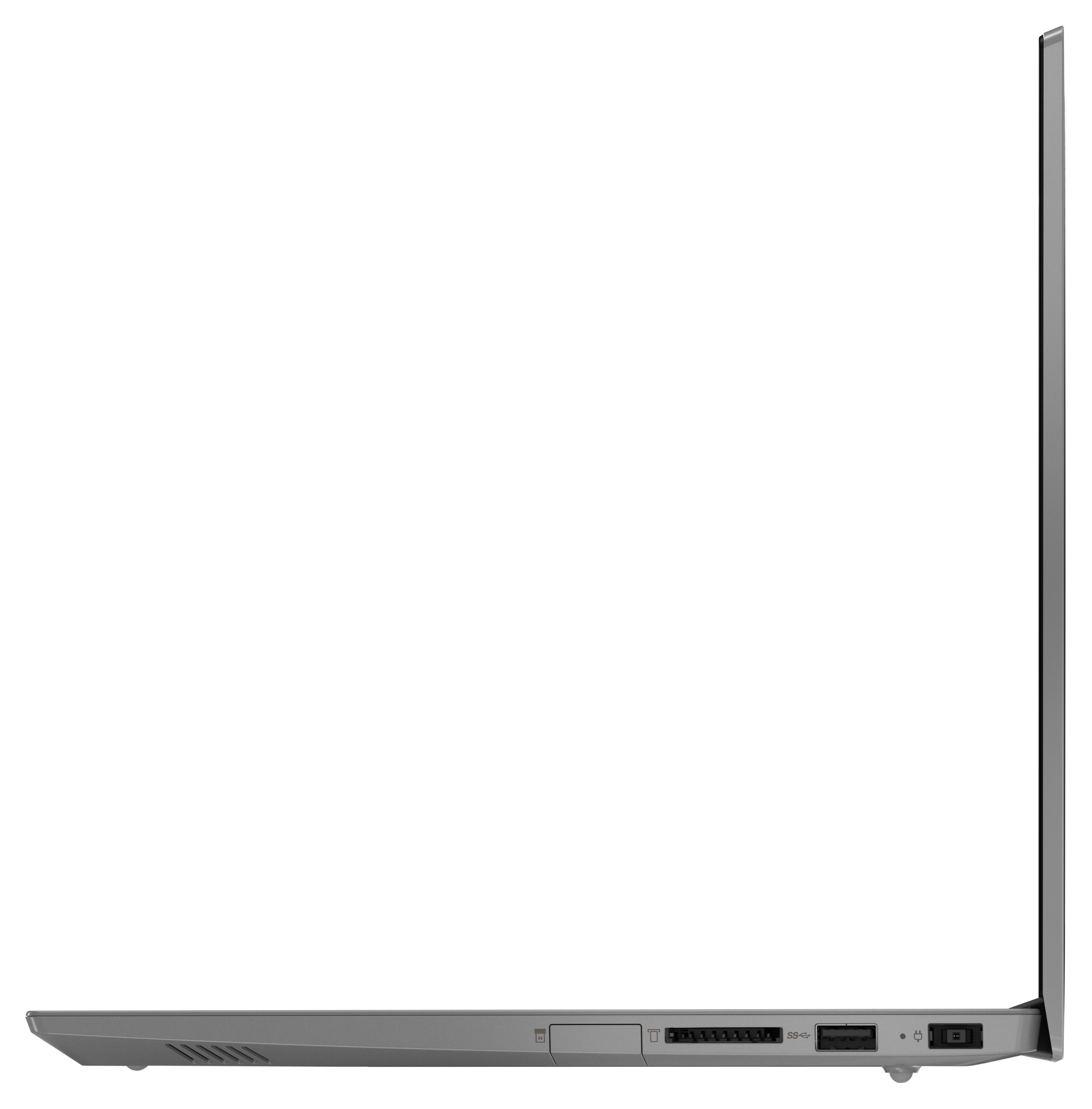 Фото  Ноутбук ThinkBook 14-IIL Mineral Grey (20SL00F1RU)