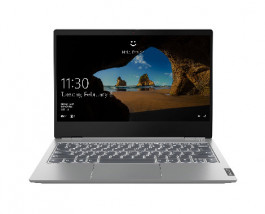 Ноутбук ThinkBook 13s-IML Mineral Grey (20RR001JRU)