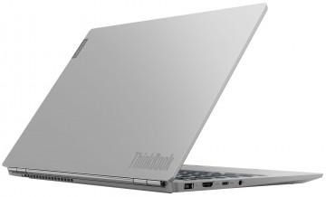 Фото 1 Ноутбук ThinkBook 13s-IML Mineral Grey (20RR001HRU)