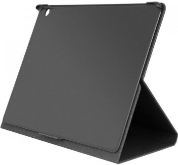 Фото 4 Чехол Lenovo Tab M10 FHD Plus Folio Case/Film Black + защитная пленка (ZG38C02959)