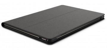 Фото 1 Чехол Lenovo Tab M10 FHD Plus Folio Case/Film Black + защитная пленка (ZG38C02959)