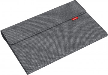 Фото 1 Чехол Lenovo Yoga Smart Sleeve Серый + защитная пленка (ZG38C02854)