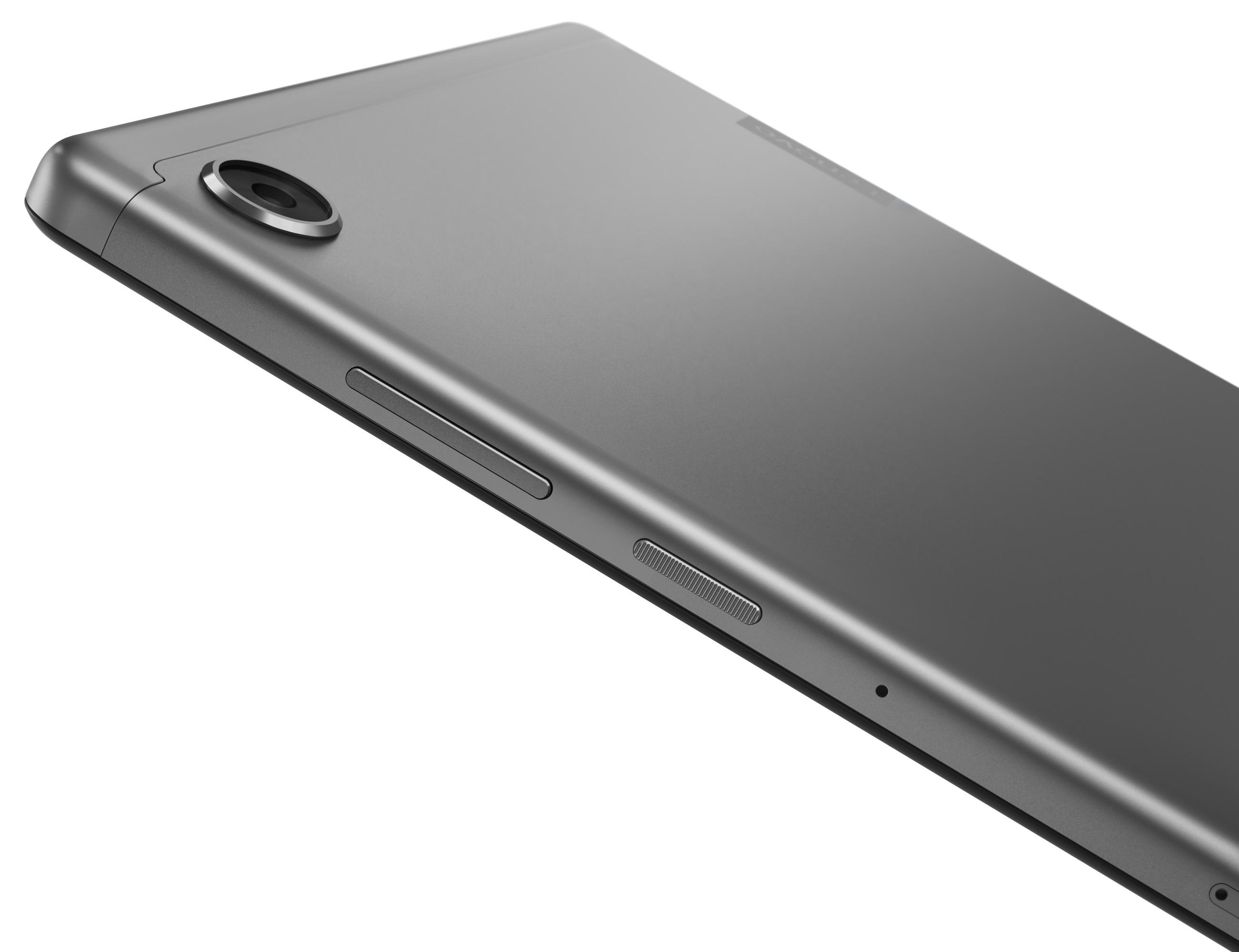 Фото  Планшет Lenovo Tab M10 HD 2nd Gen 2/32 Wi-Fi Iron Grey (ZA6W0015UA)