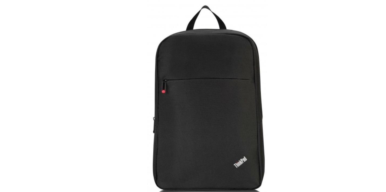 Фото  Рюкзак Lenovo ThinkPad 15.6 Basic Backpack (4X40K09936)