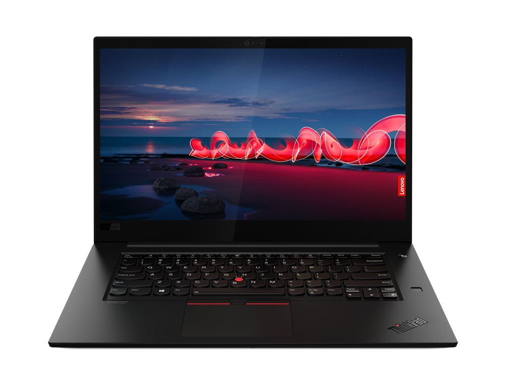Фото  Ноутбук ThinkPad X1 Extreme Gen 3 (20TK001SRT)