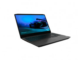 Ноутбук Lenovo ideapad Gaming 3i 15IMH05 Onyx Black (81Y400LCRE)
