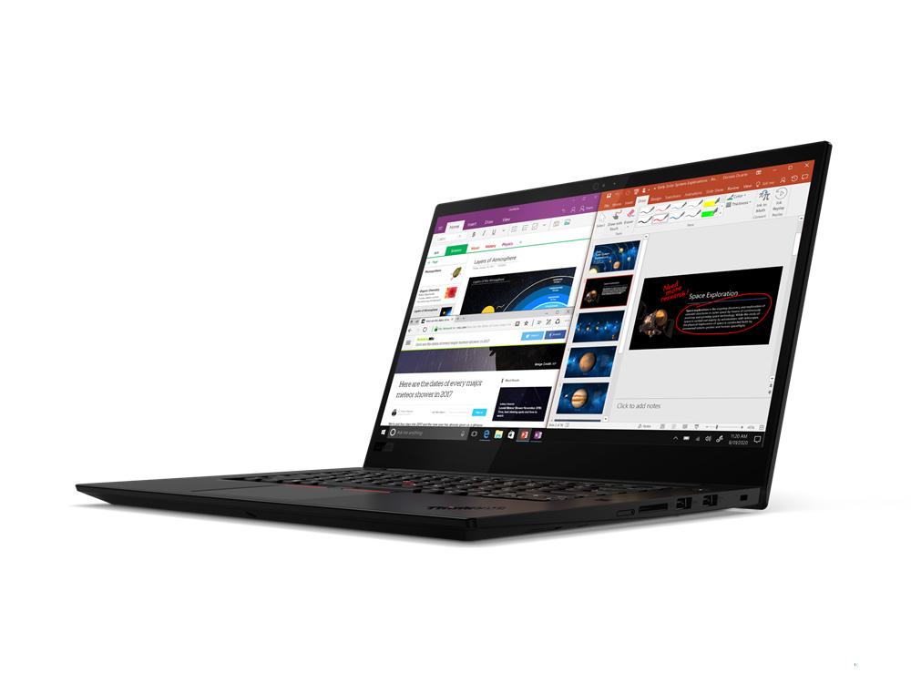 Фото  Ноутбук ThinkPad X1 Extreme Gen 3 (20TK000FRT)
