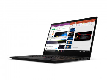Фото 1 Ноутбук ThinkPad X1 Extreme Gen 3 (20TK000FRT)