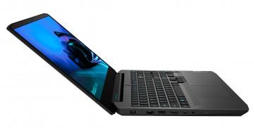 Фото 6 Ноутбук Lenovo ideapad Gaming 3i 15IMH05 Onyx Black (81Y400CJRE)