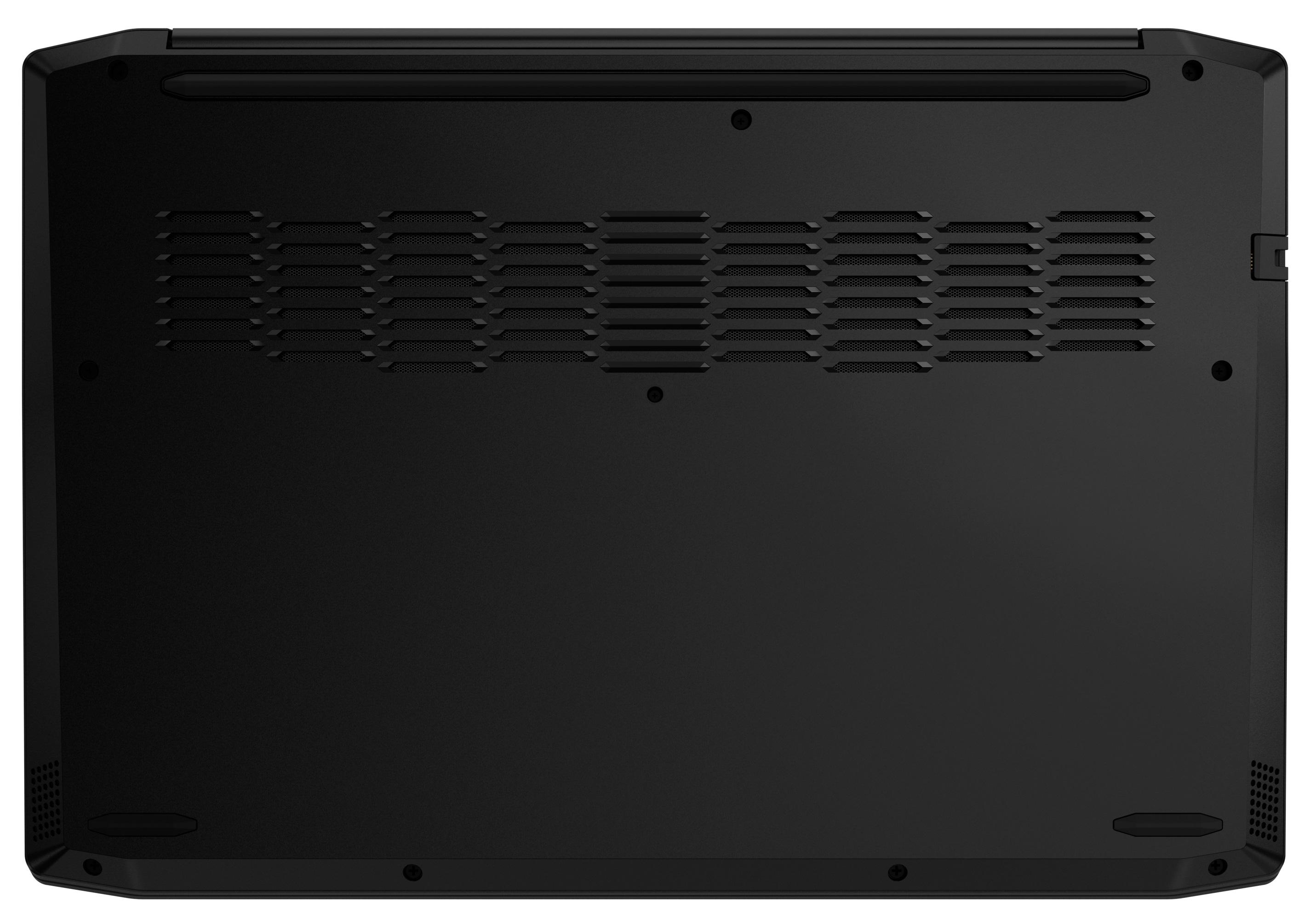 Фото  Ноутбук Lenovo ideapad Gaming 3i 15IMH05 Onyx Black (81Y400CJRE)