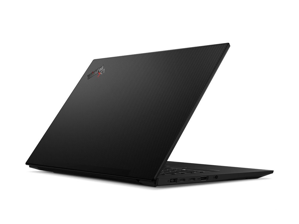 Фото  Ноутбук ThinkPad X1 Extreme Gen 3 (20TK000ERT)