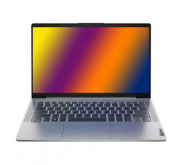 Ноутбук Lenovo ideapad 5i 14IIL05 Platinum Grey (81YH00GBRE)