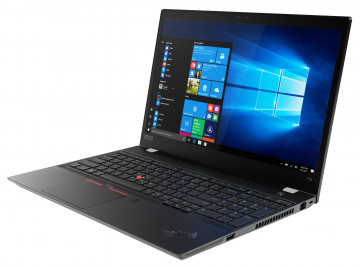 Фото 4 Ноутбук ThinkPad T15 1st Gen (20S60022RT)