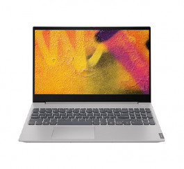 Ноутбук Lenovo ideapad S340-15IML Platinum Grey (81NA009QRE)