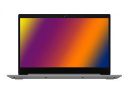 Ноутбук Lenovo ideapad 3i 15IIL05 Platinum Grey (81WE011DRK)