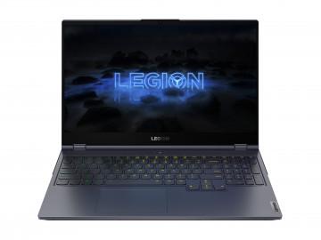 Фото 1 Ноутбук Lenovo Legion 7i 15IMHg05 Slate Grey (81YU0077RK)