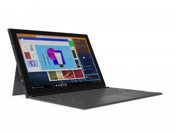 Планшет Lenovo ideapad Duet 3 N4020 4/64 Win10P Graphite Grey (82AT005ERU)